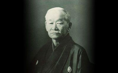 The History Of Judo