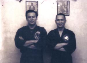 Tony Lasit Martial Arts